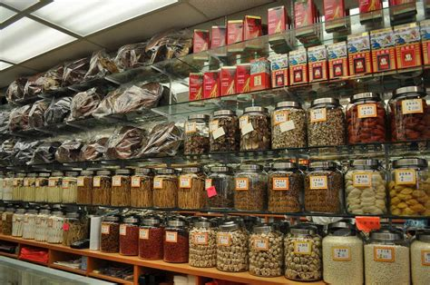 chinese herbal pharmacy in nyc picture 2