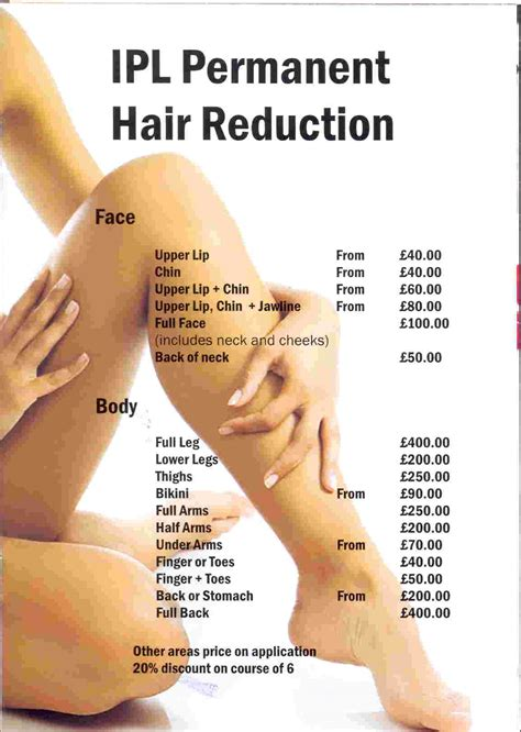 permanent home hair removal picture 1