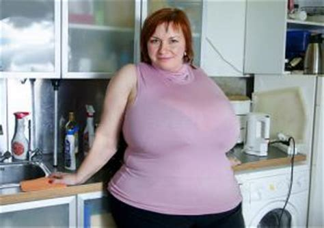 weight gain for women picture 1