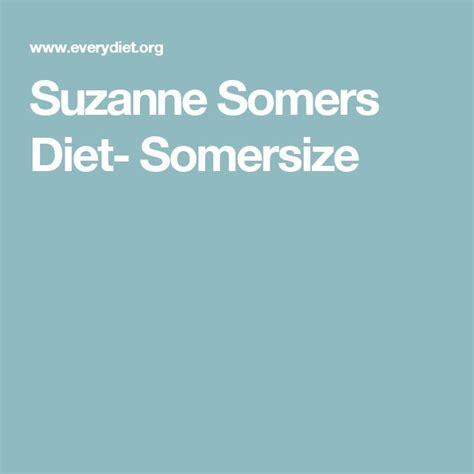 somersize diet picture 1