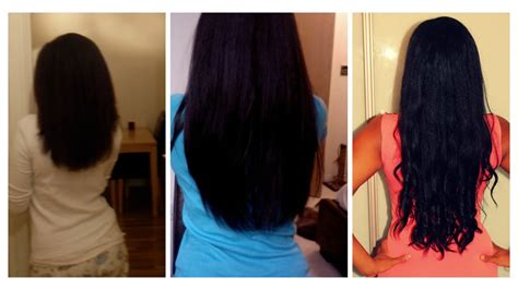 fenugreek and hair growth before and after picture 3
