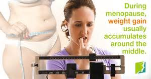 is it easy to gain weight in middle picture 1
