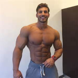 bodybuilding models picture 7