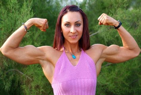 female muscle board picture 2