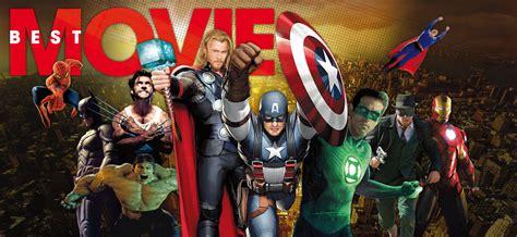 poze super eroi picture 1