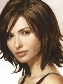 pictures of hairstyles for a medium length hair picture 2