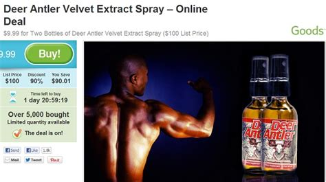 where can i buy deer antler spray in picture 3