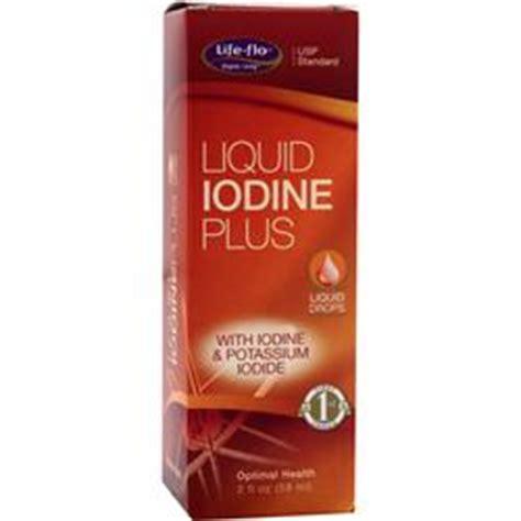 iodine plus oil picture 5