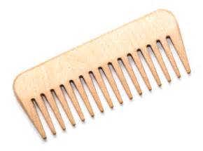 comb hair picture 2