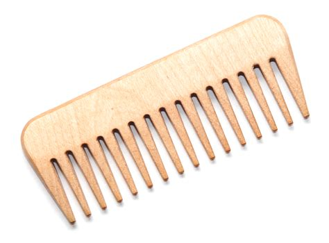 comb hair picture 7