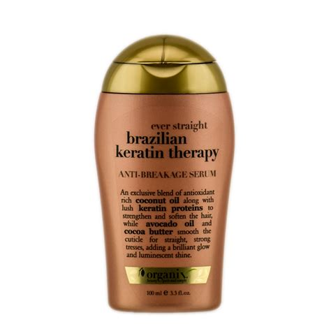 is a brazilian keratin treatment good for aging picture 2