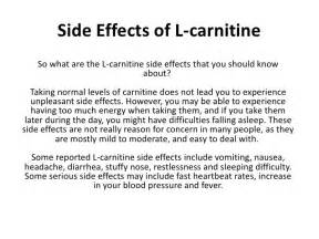 l carnitine side effects of herpes picture 19