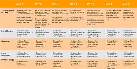 free weight loss diets picture 10
