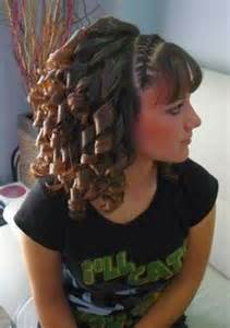 hair permed feminization picture 2