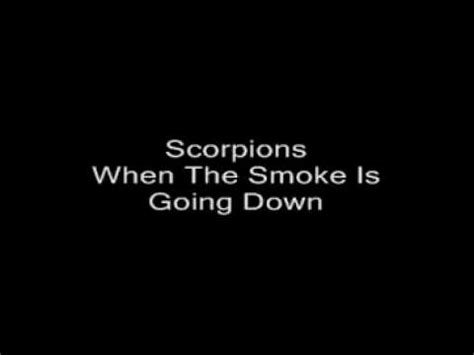 lyrics for the smoke is on that picture 6