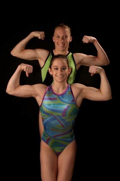 muscle woman power picture 5