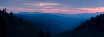 smoke mountain picture 9