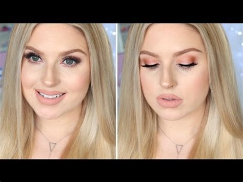 makeup for light skin gold picture 1