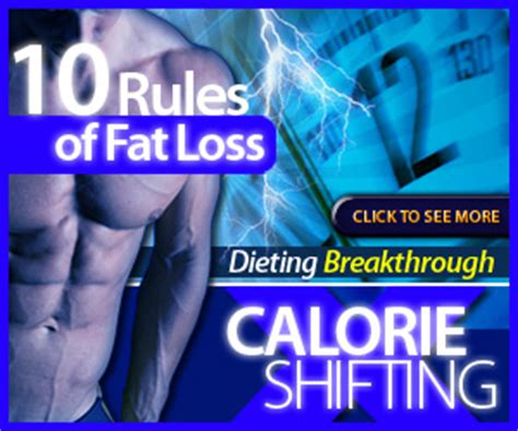 fat loss for idiots diet can you mix picture 8