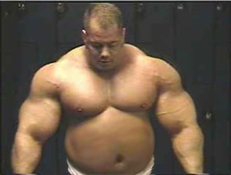 big-bellied muscle morphs picture 5