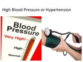 Reasons for high blood pressure picture 7
