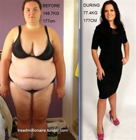 before during and after water diet picture 1