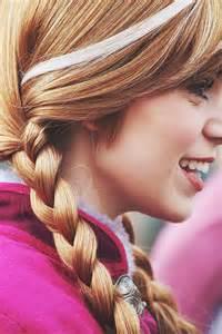 anna hair picture 5