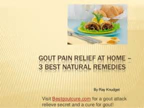 gout pain relief picture 2
