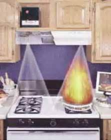 cook safe residential fire suppression range hood picture 2