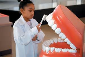 can dental hygienist remove cement from h with picture 8