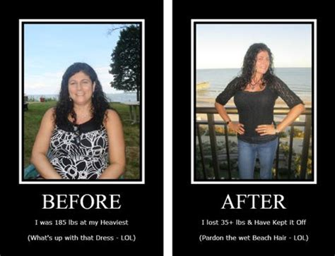 weight loss before and after photos picture 5