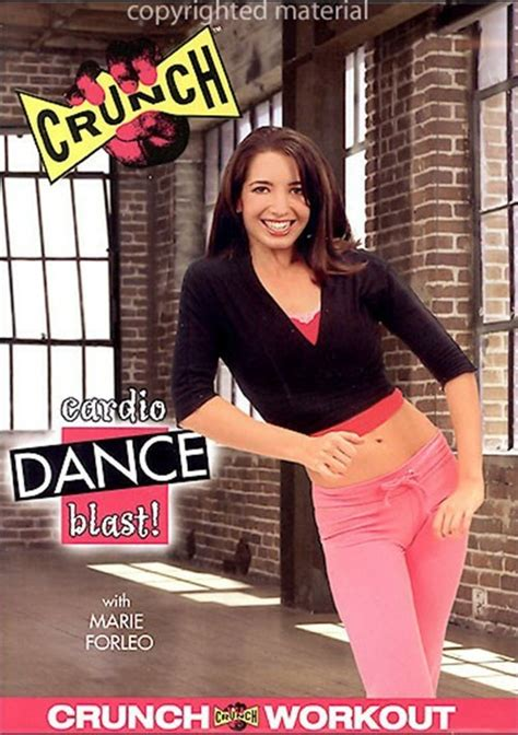 crunch fat burning dance party dvd picture 10