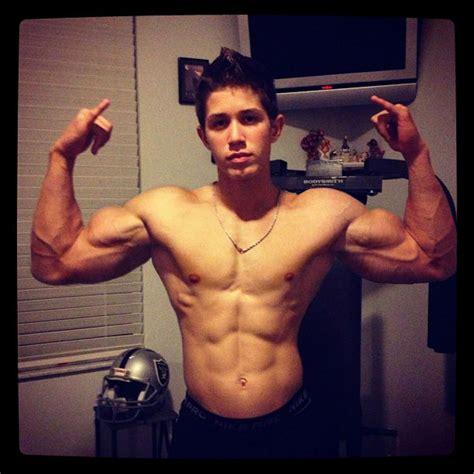 growt muscle murph men fantasie art picture 7