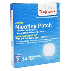 Nicotine gum and blood pressure picture 3