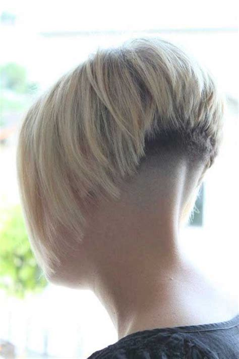 womens long hair shave picture 5