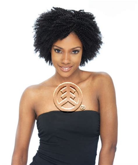 100 afro hair for weaving picture 13