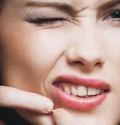 acne problem picture 2