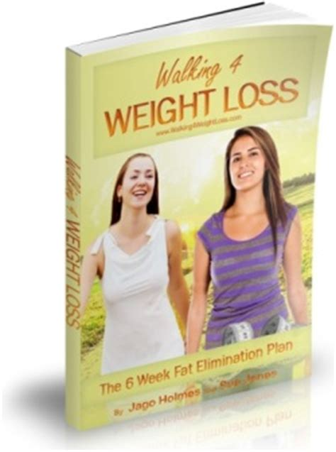 walking for weight loss picture 13