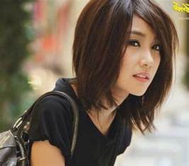 asians their hair picture 15
