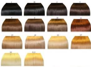hair color selection picture 13