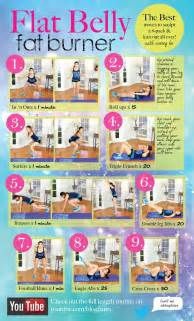 best fat burning exercises picture 5
