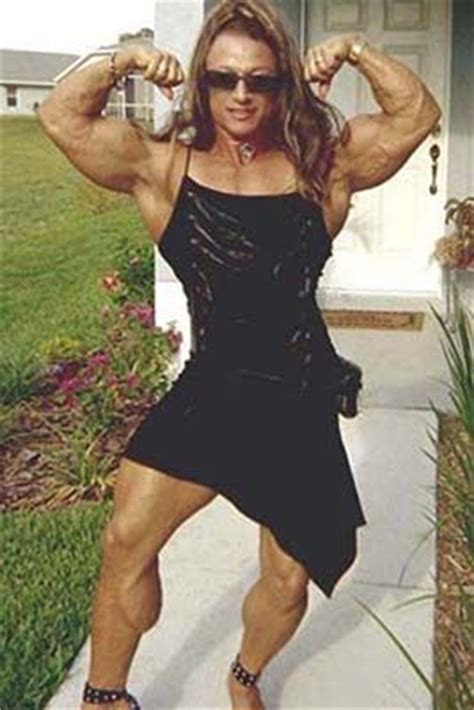 colette guimond female muscle picture 11