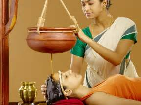 herbal steam treatment picture 9