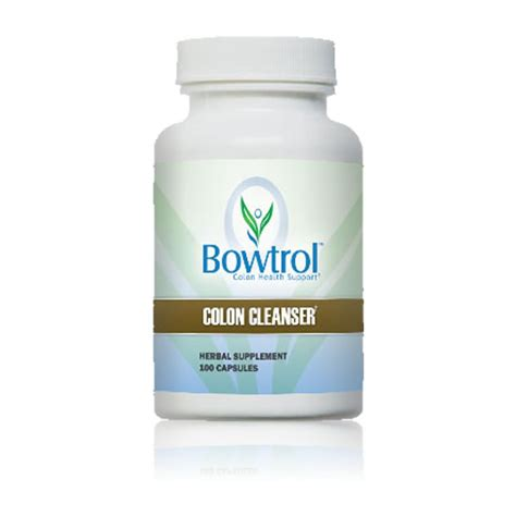 colon cleanser + bowtrol picture 2