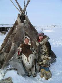 caribou skin clothing picture 18