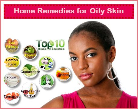 home remedies for oily skin picture 1