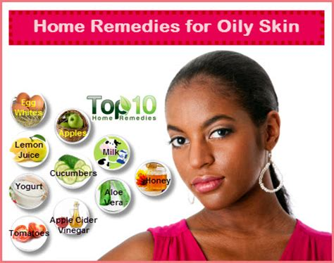 home remedies for oily skin picture 2