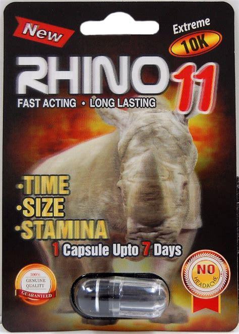 rhino 7 pills picture 7