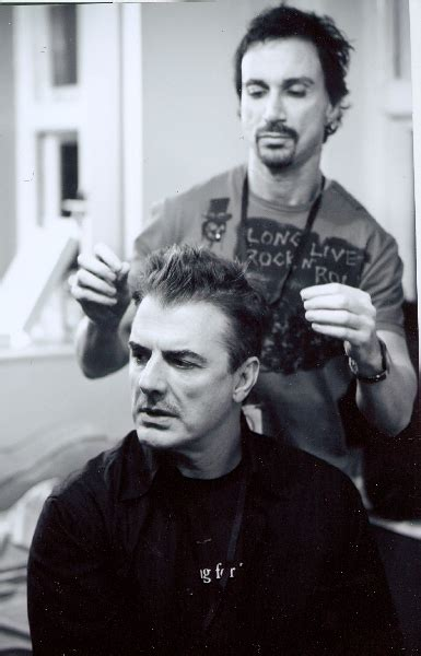 chris noth long hair picture 3