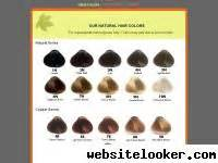 our natural hair colors herbaceuticals picture 2